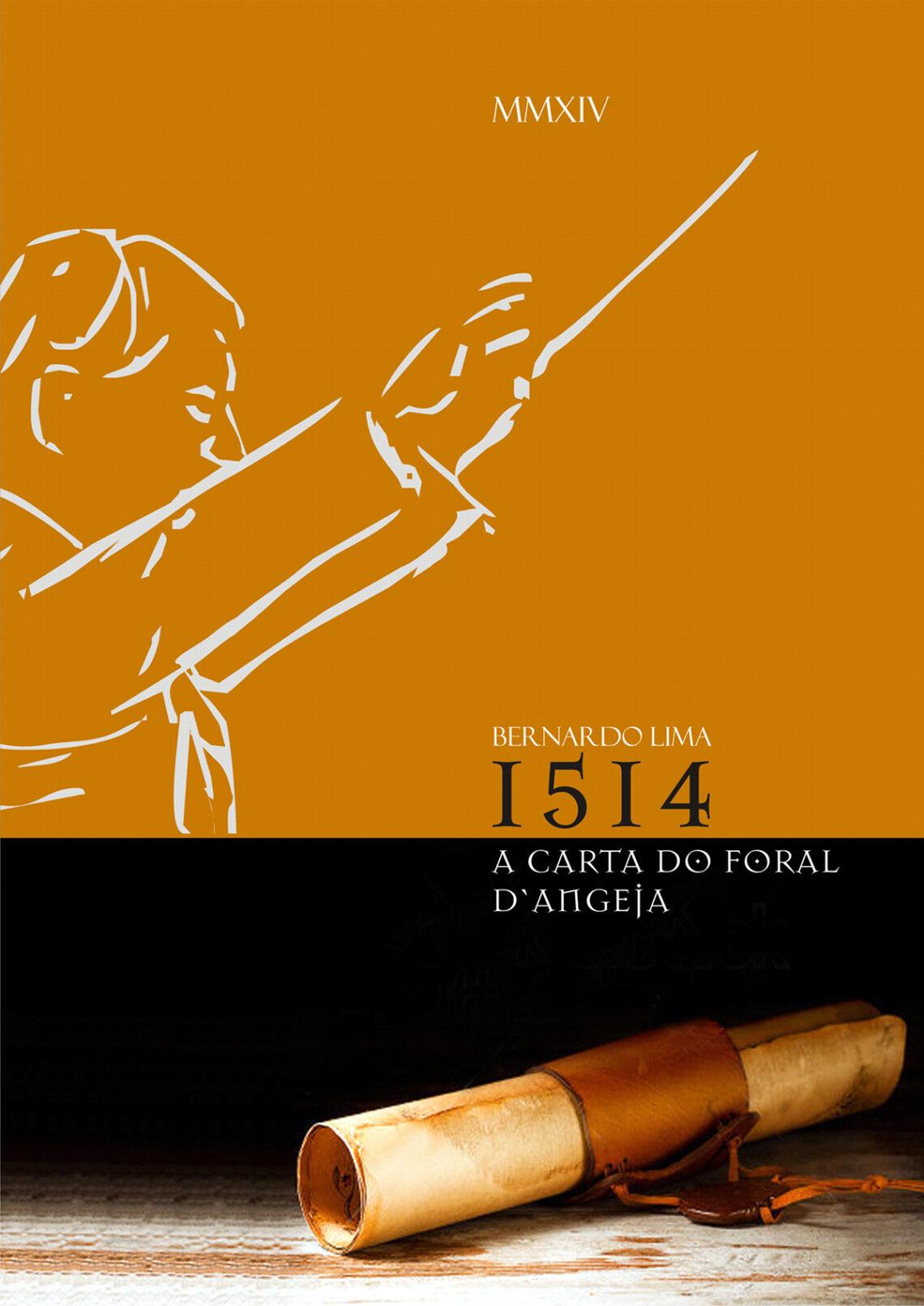 1514 – A Carta de Foral D'Angeja